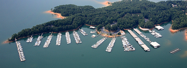 Sunrise Cove Marina